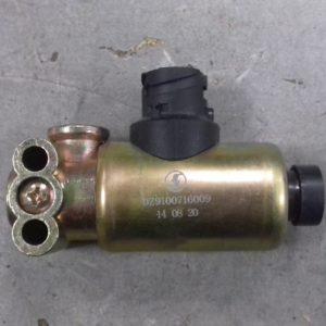Электромагнитный клапан Shaanxi | DZ9100716009
