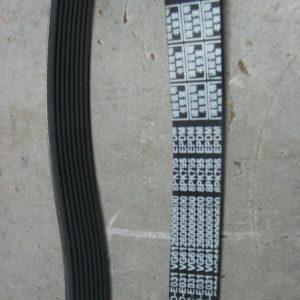 Ремень 8РК795 генератора WP10 Shaanxi F3000 Еuro3 | 6126600090600