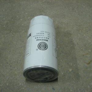 Фильтр топливный грубой очистки Z=24мм Dупл =90мм WP10 WP12 Еurо-3 | 6126300080203