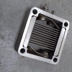 Элемент нагревательный впускного коллектора WP12 | 612630120003
