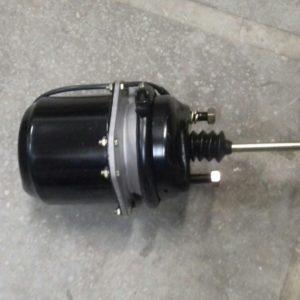 Энергоаккумулятор задний (короткий шток) Shaanxi | DZ91189360020